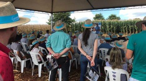 Comtul participa da tarde de campo da CCGL