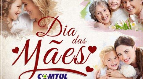 Ganhadores dos prêmios Dia das Mães