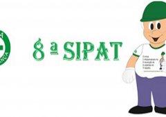 COMTUL Promove a VIII SIPAT