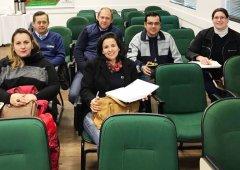 Funcionários da Comtul participam do Programa de Alto Desempenho promovido pela Fecoagro/Sescoop