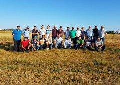 Agrônomos da Comtul participam de Capacitação